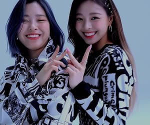 asian, yuna, and itzy image