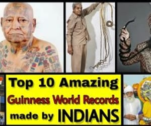 world record, guinness world records, and gossipdiaries image