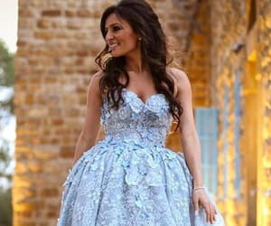 ball gown, prom dresses for teens, and graduation dresses image