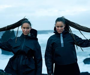 alexander wang, iceland, and m.i.a image