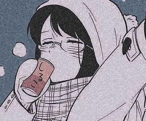 couple and anime couple image