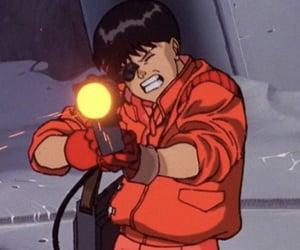 akira, anime, and japan image