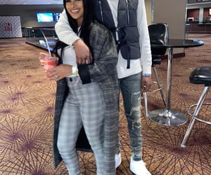 gherbo and taina williams image