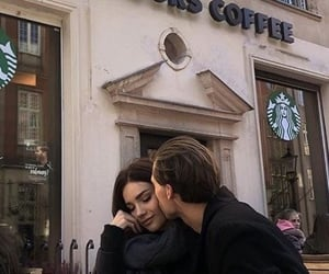 aesthetic, alternative, and couple image
