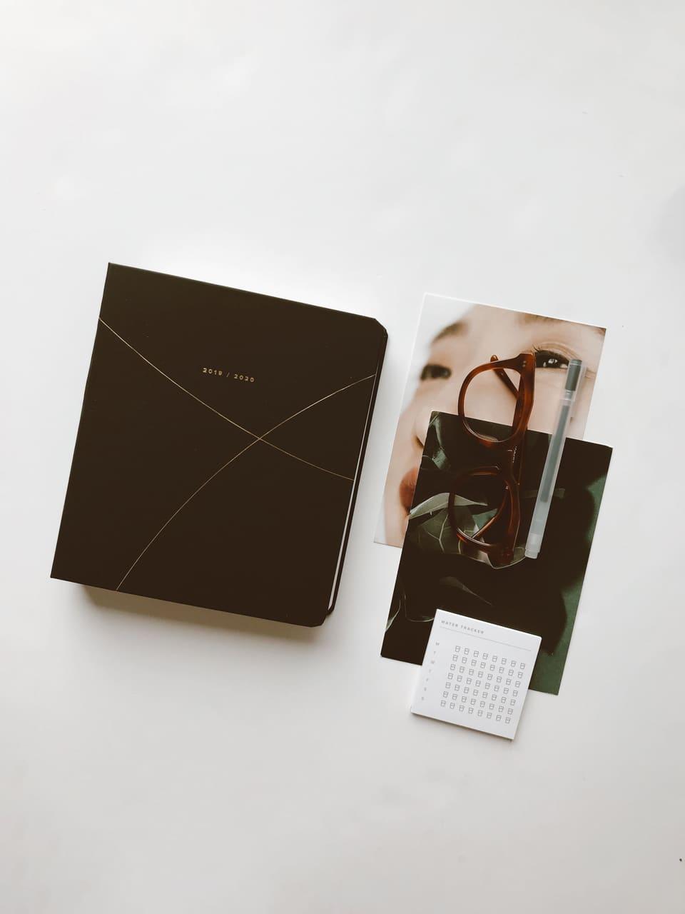 aesthetic, minimalism, and recipe image