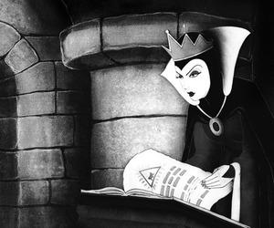 animation, snow white, and disney image