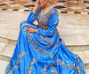 arabic, fashion, and inspiration image