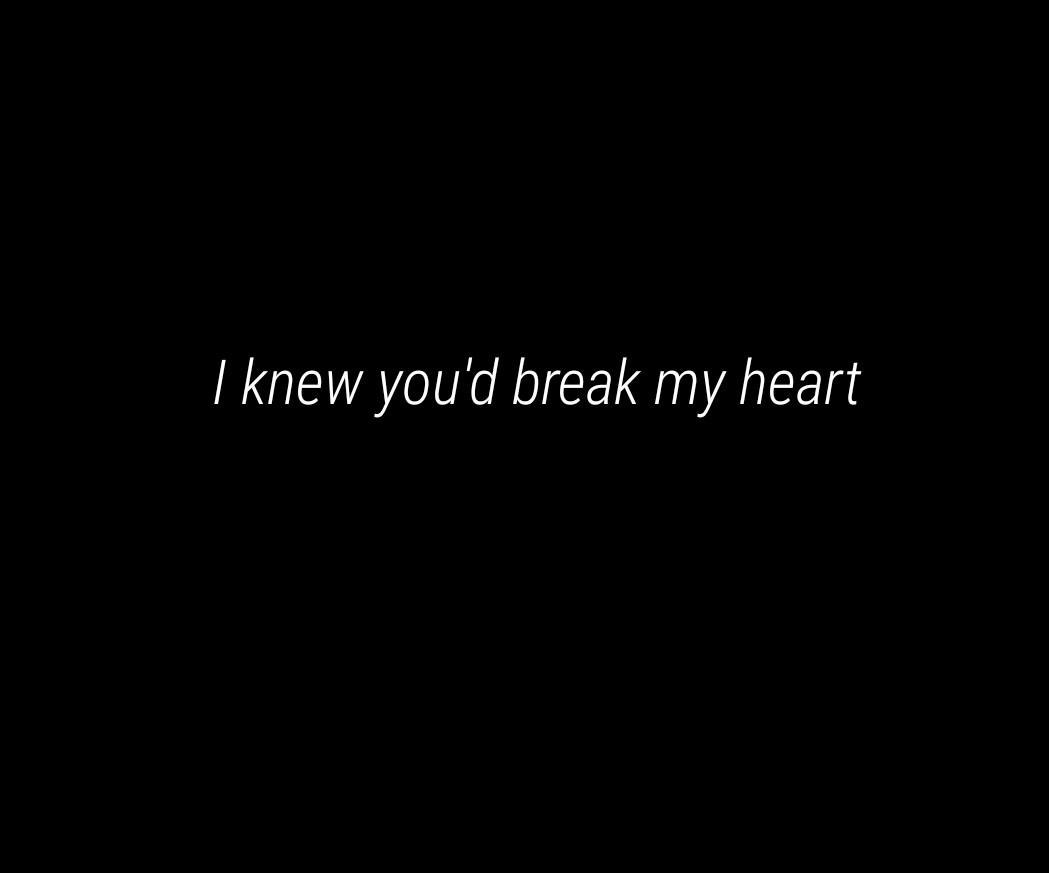 2016, heartbreak, and heartbroken image