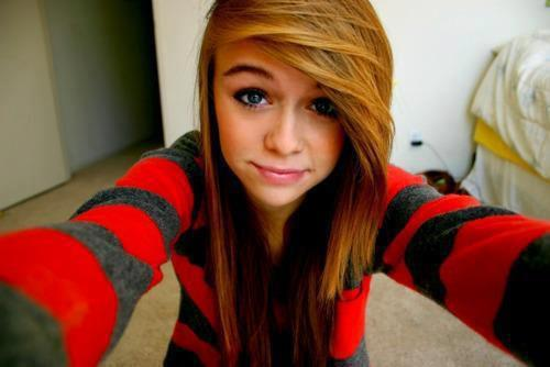 Hezká holka