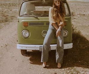 vintage, aesthetic, and car image