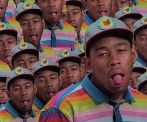 aesthetic, funny, and tyler the creator image
