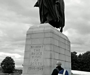 sun in cancer, robert the bruce, and king of the scots image