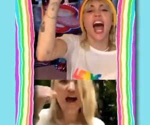 epic, iconic, and hannah montana image