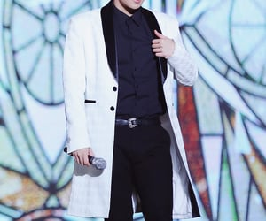 handsome, infinite, and sungkyu image