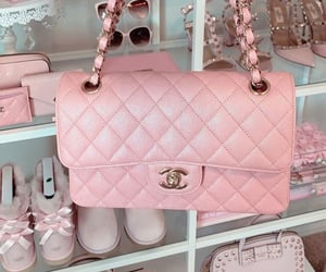 bag, coco chanel, and Coco Mademoiselle image