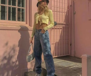 clothes, style, and outfit inspo image