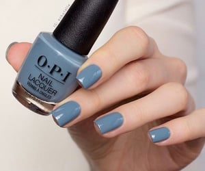esmalte, manicure, and nail polish image