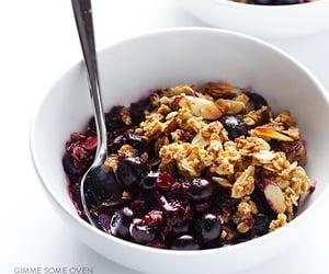 breakfast and foodporn image