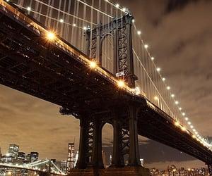 Brooklyn, brooklyn bridge, and dumbo image