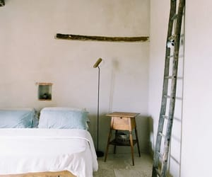 architecture, bed, and casa image