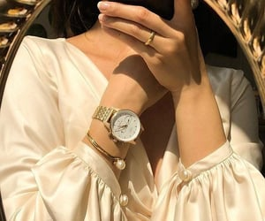 fashion, girl, and accessories image