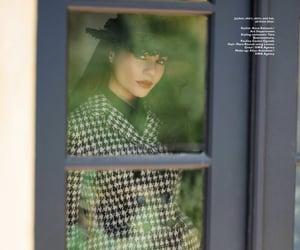 actress, celebrities, and magazine image