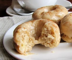 dessert, donuts, and pastries image