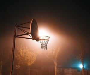 Basketball, brown, and empty image