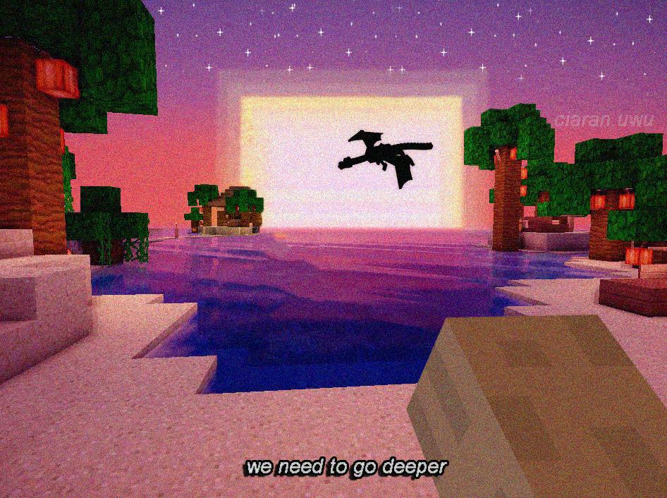 Image About Cute In Minecraft By On We Heart It