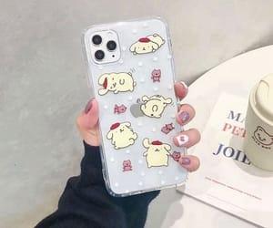 sanrio, iphone 11, and iphone case image