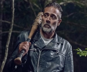 LUCILLE, tv show, and villains image