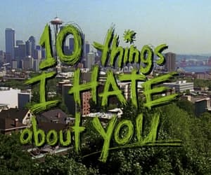10 things i hate about you, film, and header image