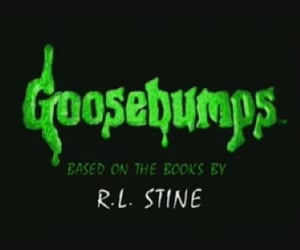 goosebumps, header, and title card image