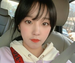 idle, kpop, and kpop girl image