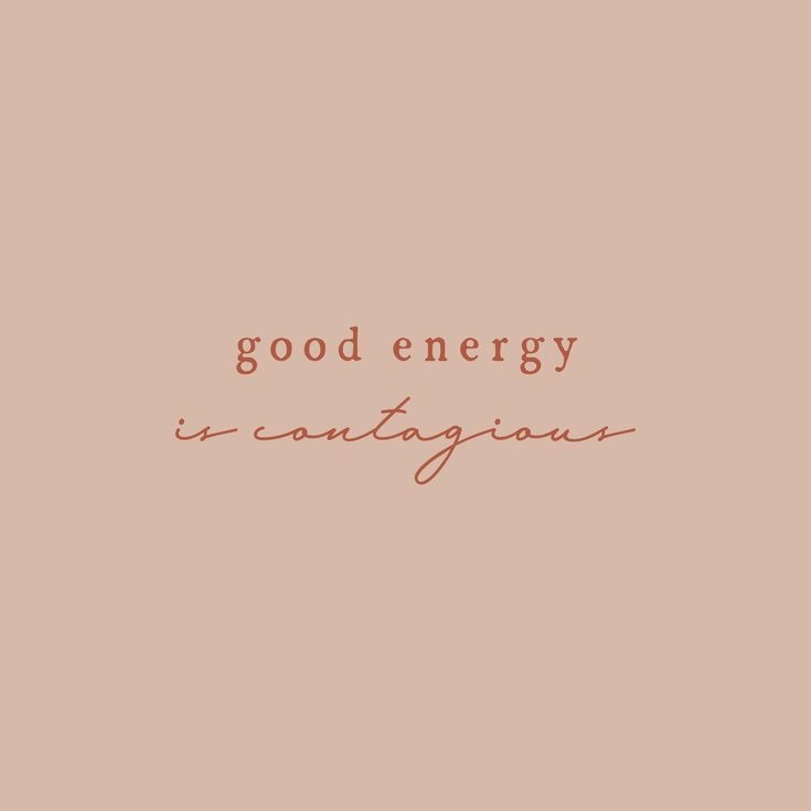 energy, goals, and inspiration image