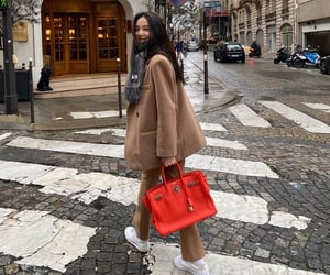 city street, fashion, and inspiration image