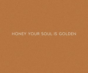 honey and soul image