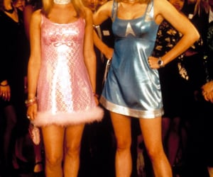 90s, romy and michele, and Lisa Kudrow image