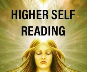 etsy, psychic reading, and consciousness image