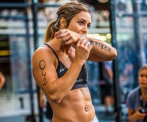 fitness, health, and fit image