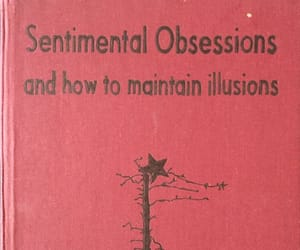 illusion, obsession, and sentimental image