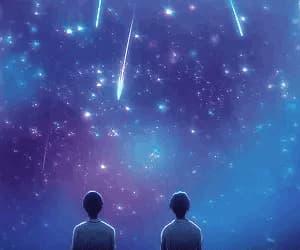 anime, beautiful, and free image