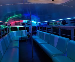 party bus, party bus near me, and best party bus image
