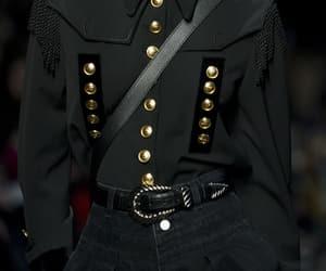 fashion, model, and Alberta Ferretti image