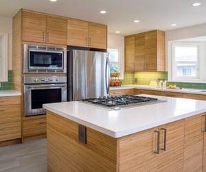 homedecorideas, rtakitchencabinets, and kitchencabinetideas image