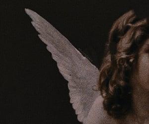 angel, aesthetic, and art image