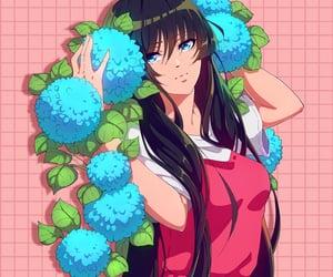 anime, Otaku, and anime style image