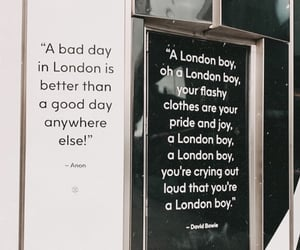 city, london, and mind image