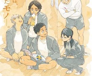 anime, asahi, and color image