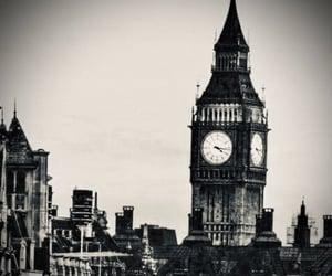 Big Ben, london, and tourism image